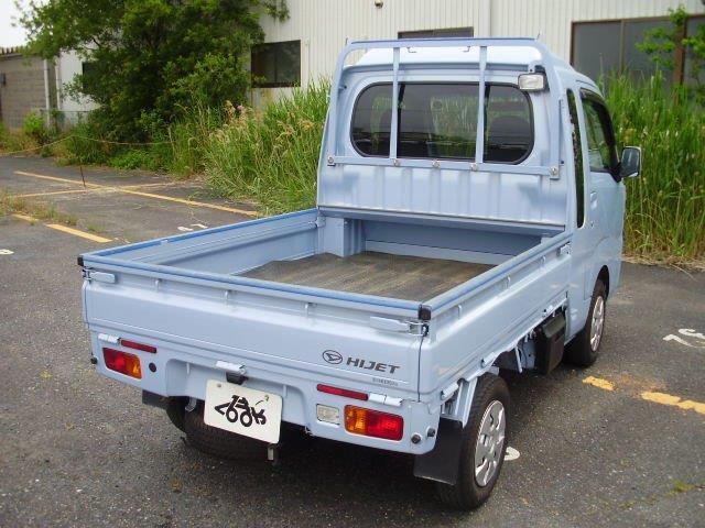 ジャンボ 4WD オートマ(4枚目)