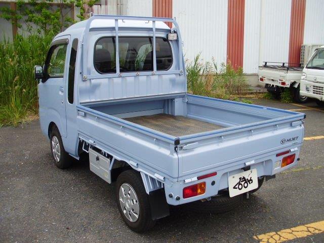 ジャンボ 4WD オートマ(5枚目)