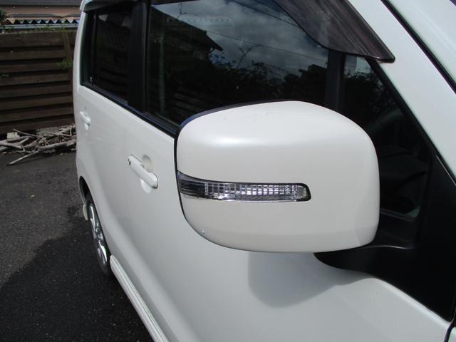 FXリミテッドII 4WD プッシュスタートエンジン スマートキー シートヒーター 電格ウィンカードアミラー ベンチシート ナビ(8枚目)
