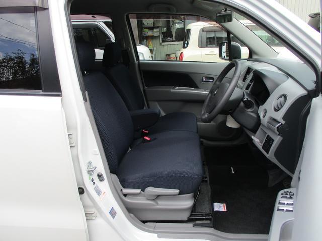 FXリミテッドII 4WD プッシュスタートエンジン スマートキー シートヒーター 電格ウィンカードアミラー ベンチシート ナビ(10枚目)