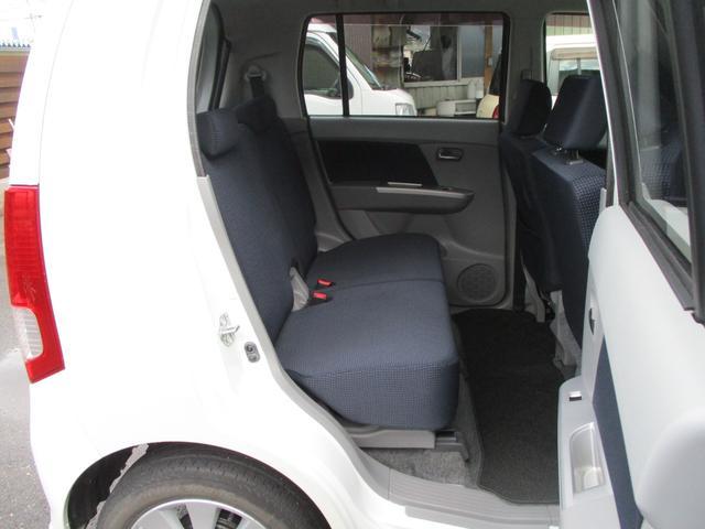 FXリミテッドII 4WD プッシュスタートエンジン スマートキー シートヒーター 電格ウィンカードアミラー ベンチシート ナビ(12枚目)
