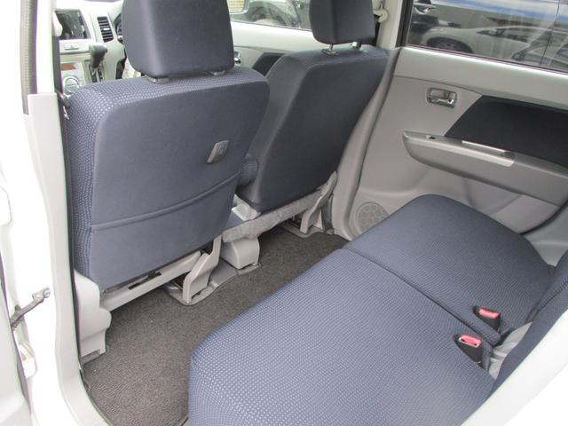 FXリミテッドII 4WD プッシュスタートエンジン スマートキー シートヒーター 電格ウィンカードアミラー ベンチシート ナビ(16枚目)