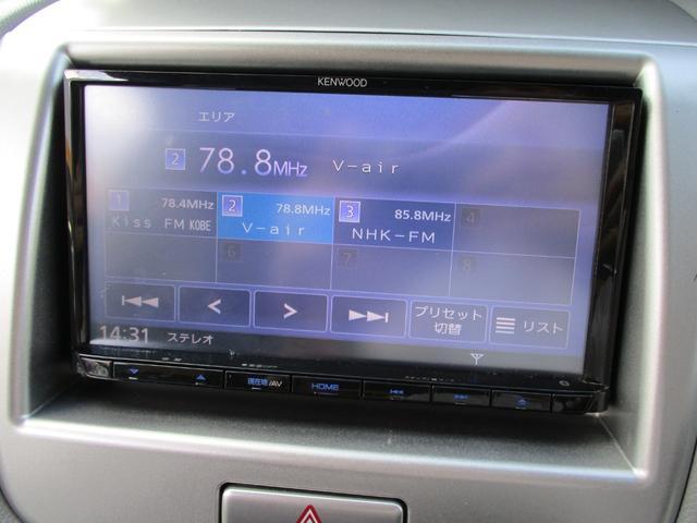 FXリミテッドII 4WD プッシュスタートエンジン スマートキー シートヒーター 電格ウィンカードアミラー ベンチシート ナビ(20枚目)