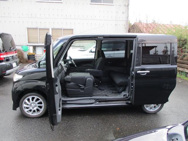 「ダイハツ」「タント」「コンパクトカー」「鳥取県」の中古車12