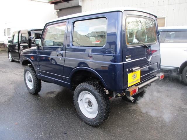 ワイルドウインド 4WD AT リフトアップ(5枚目)