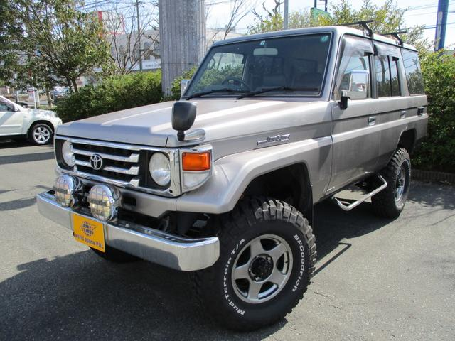 LX 4WD 5MT ETC(2枚目)