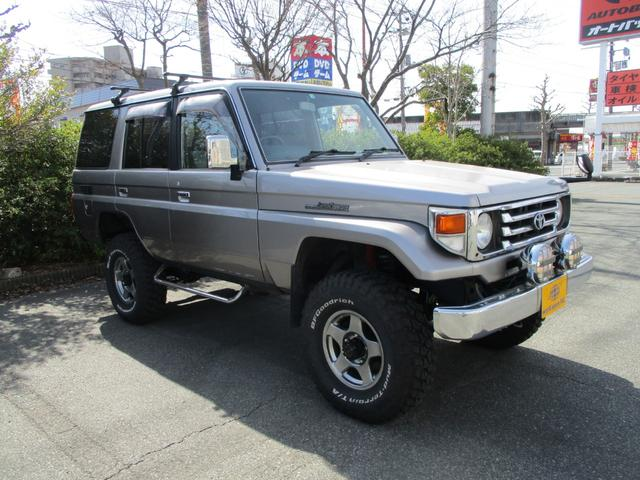 LX 4WD 5MT ETC(4枚目)