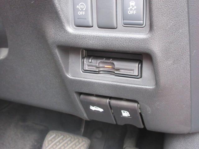 日産 ジューク 15RX パーソナライズパッケージ フルセグSDナビ 禁煙車