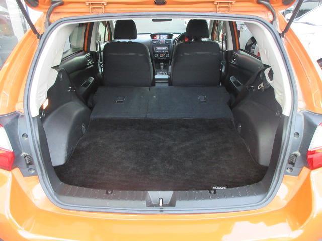 スバル インプレッサXV 2.0i-Lアイサイト 4WD フルセグSDナビ