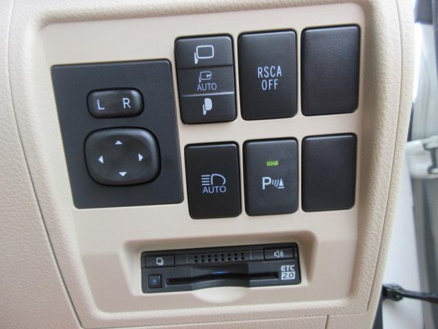 ZX モデリスタエアロ 法人1オーナー禁煙車 全国保証(11枚目)