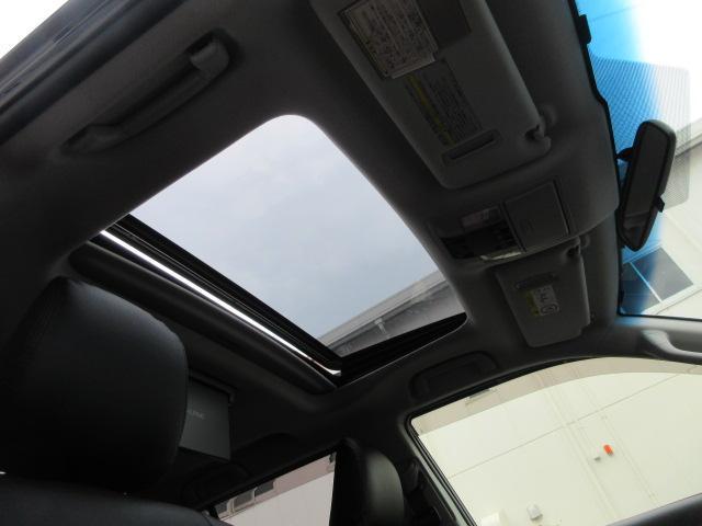 TX 4WD LED サンルーフ リフトアップ ツインナビ(13枚目)