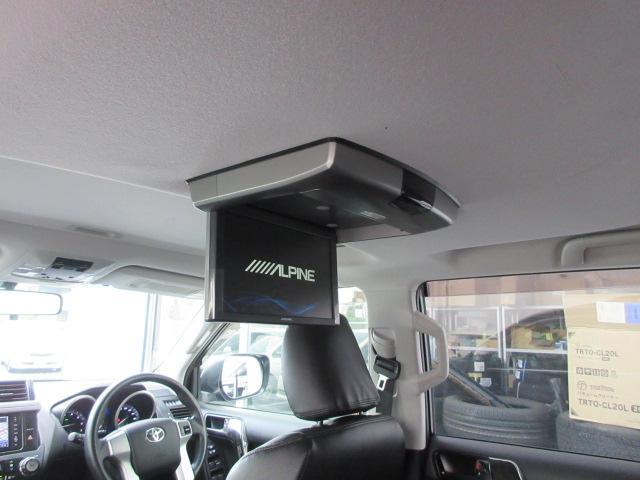 TX 4WD LED サンルーフ リフトアップ ツインナビ(16枚目)