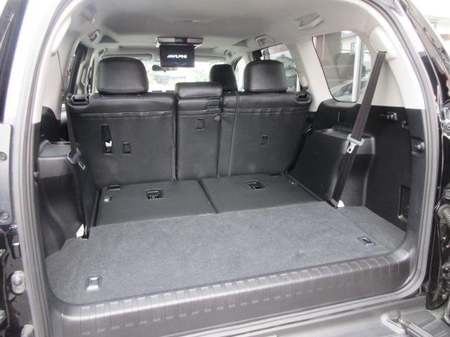 TX 4WD LED サンルーフ リフトアップ ツインナビ(19枚目)