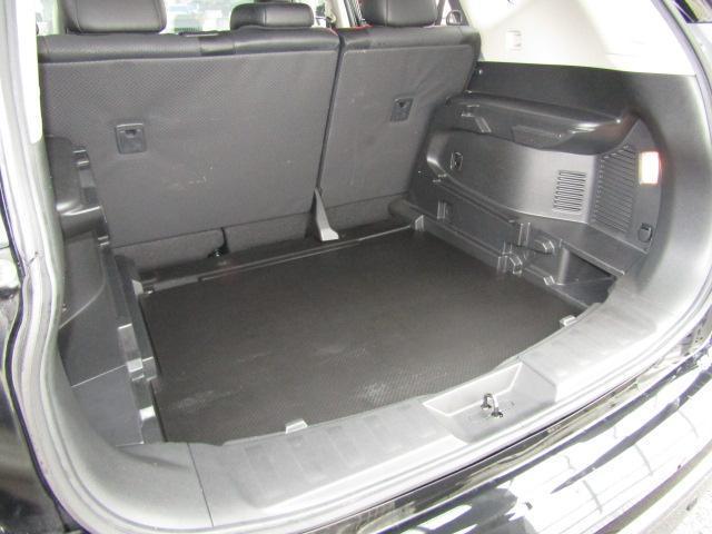 20XブラクエクストリーマXエマージェンシブレーキP /ルーフレール/切り替え式4WD/大型電動サンルーフ/メーカー純正SDナビ/フルセグ/Bluetooth/アラウンドビューモニター/オートLEDライト/Wシートヒーター/新車ワンオーナー/禁煙車/(48枚目)