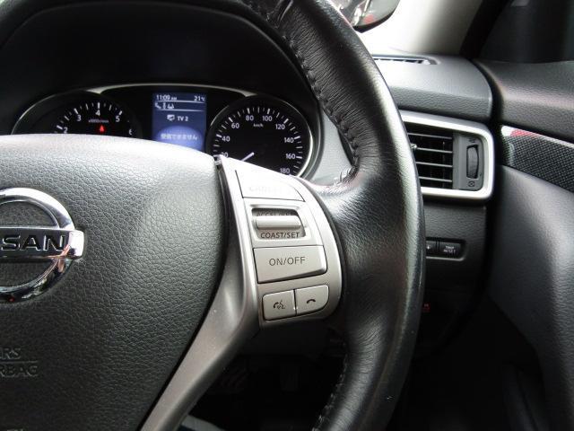 20XブラクエクストリーマXエマージェンシブレーキP /ルーフレール/切り替え式4WD/大型電動サンルーフ/メーカー純正SDナビ/フルセグ/Bluetooth/アラウンドビューモニター/オートLEDライト/Wシートヒーター/新車ワンオーナー/禁煙車/(53枚目)