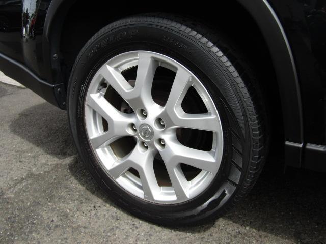 20Xt /4WD/ハイパールーフレール/全席シートヒーター/18インチAW/オートHIDライト/フォグ/純正SDナビ/フルセグ/Bluetooth/バックカメラ/ETC/自社工場1年保証/後期モデル/禁煙車/(17枚目)