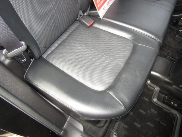 20Xt /4WD/ハイパールーフレール/全席シートヒーター/18インチAW/オートHIDライト/フォグ/純正SDナビ/フルセグ/Bluetooth/バックカメラ/ETC/自社工場1年保証/後期モデル/禁煙車/(37枚目)