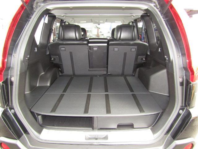 20Xt /4WD/ハイパールーフレール/全席シートヒーター/18インチAW/オートHIDライト/フォグ/純正SDナビ/フルセグ/Bluetooth/バックカメラ/ETC/自社工場1年保証/後期モデル/禁煙車/(45枚目)