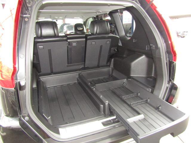 20Xt /4WD/ハイパールーフレール/全席シートヒーター/18インチAW/オートHIDライト/フォグ/純正SDナビ/フルセグ/Bluetooth/バックカメラ/ETC/自社工場1年保証/後期モデル/禁煙車/(47枚目)