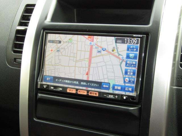 20Xt /4WD/ハイパールーフレール/全席シートヒーター/18インチAW/オートHIDライト/フォグ/純正SDナビ/フルセグ/Bluetooth/バックカメラ/ETC/自社工場1年保証/後期モデル/禁煙車/(52枚目)