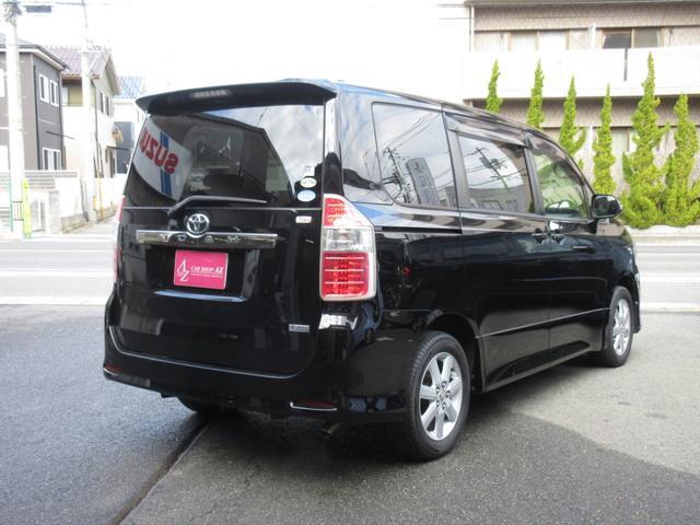 「トヨタ」「ノア」「ミニバン・ワンボックス」「島根県」の中古車4