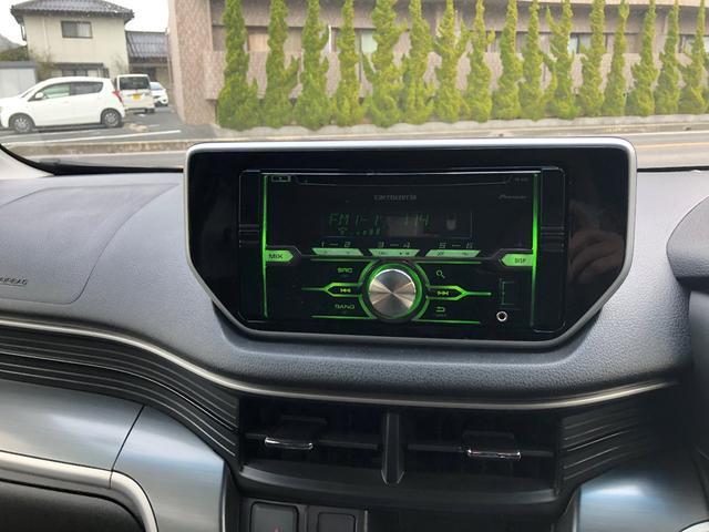 カスタム X SAII 4WD アップグレードパッケージ(17枚目)
