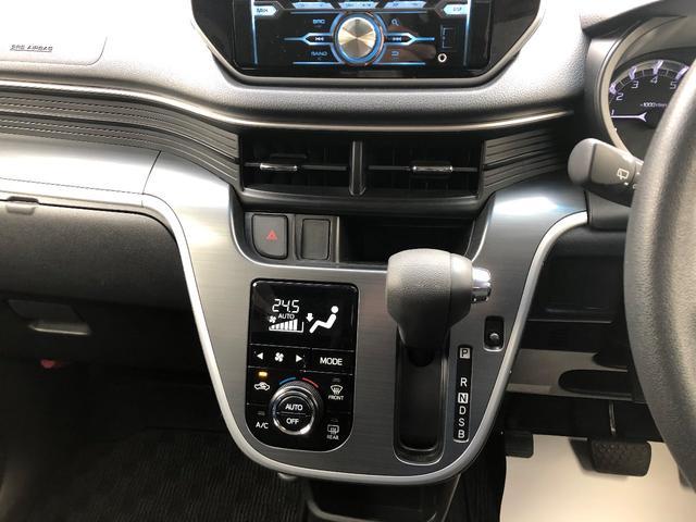 カスタム X SAII 4WD アップグレードパッケージ(18枚目)