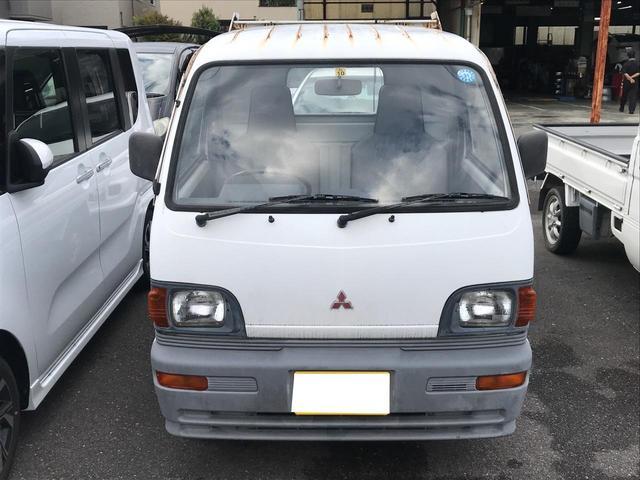 「三菱」「ミニキャブトラック」「トラック」「岡山県」の中古車2