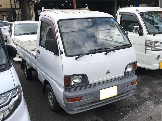 「三菱」「ミニキャブトラック」「トラック」「岡山県」の中古車3