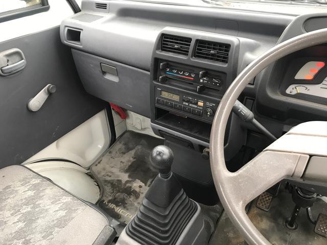 「三菱」「ミニキャブトラック」「トラック」「岡山県」の中古車13