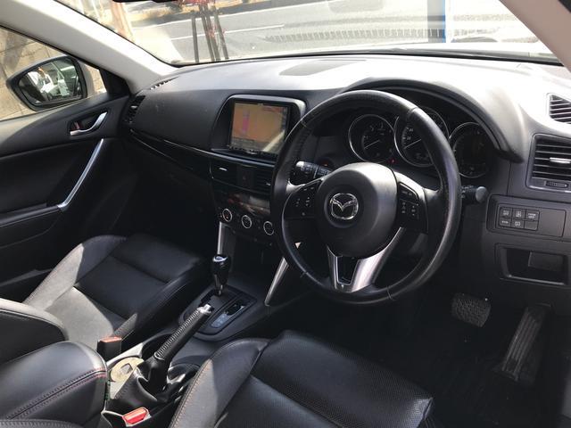 「マツダ」「CX-5」「SUV・クロカン」「岡山県」の中古車15
