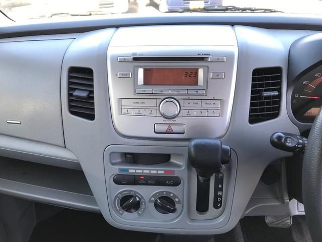 「スズキ」「ワゴンR」「コンパクトカー」「岡山県」の中古車9