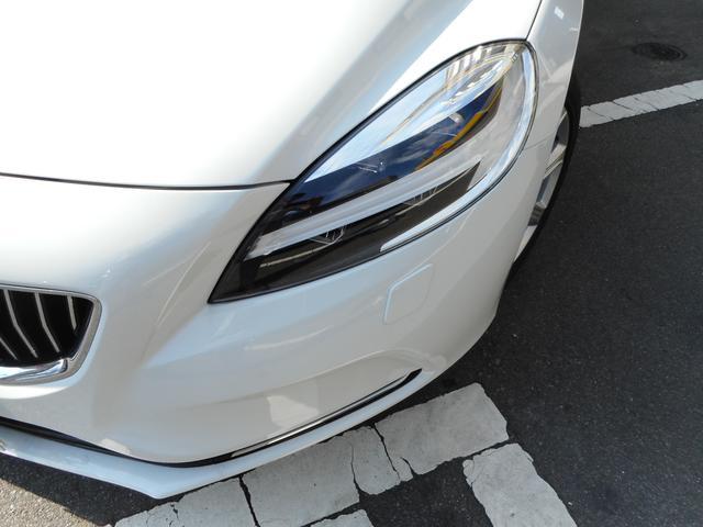 ボルボ ボルボ V40 T3 インスクリプション 登録済未使用車