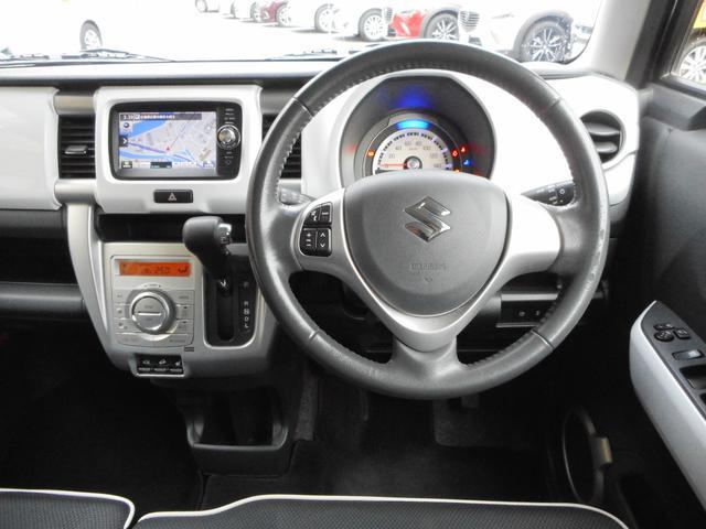 スズキ ハスラー Xターボ4WD ナビ バックカメラ ETC