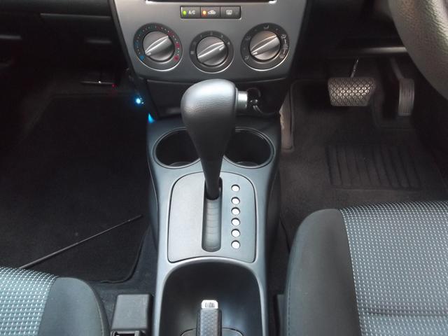 マツダ デミオ カジュアルエアロアクティブ HDDナビ ETC 車高調