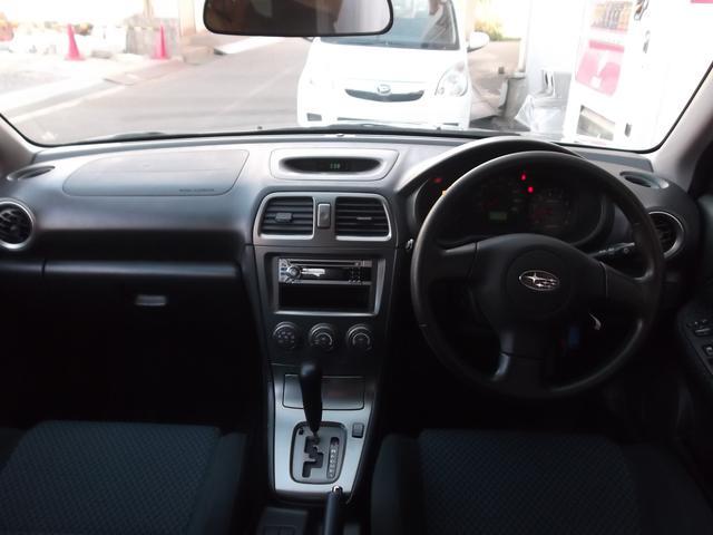 スバル インプレッサスポーツワゴン 1.5iスペシャル