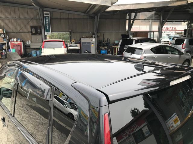 カスタム Xリミテッド ETC 中古車ロング保障(28枚目)