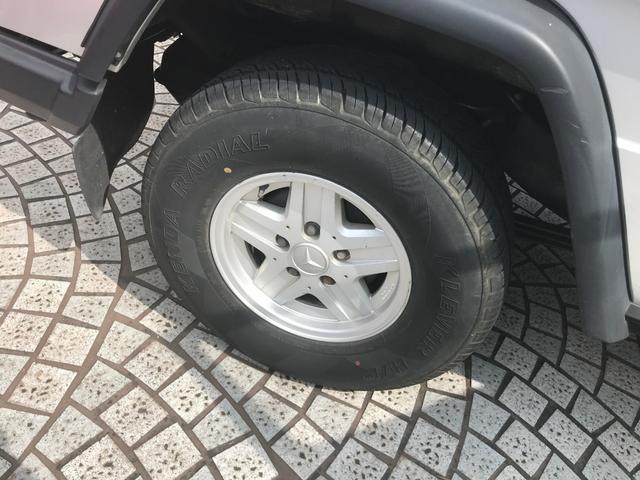「メルセデスベンツ」「ゲレンデヴァーゲン」「SUV・クロカン」「広島県」の中古車19