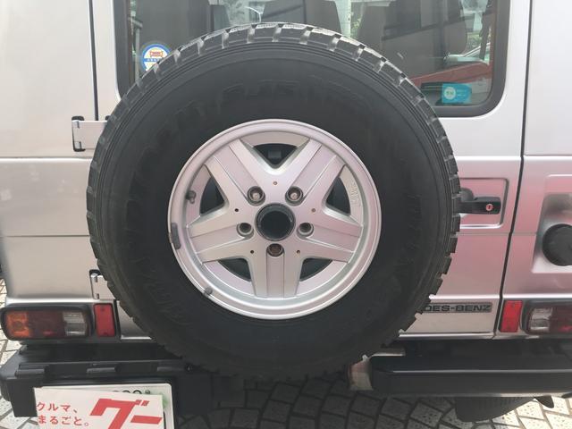 「メルセデスベンツ」「ゲレンデヴァーゲン」「SUV・クロカン」「広島県」の中古車20