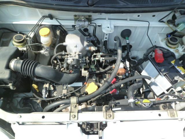 スバル プレオ A 5速 タイミングベルト交換履歴不明