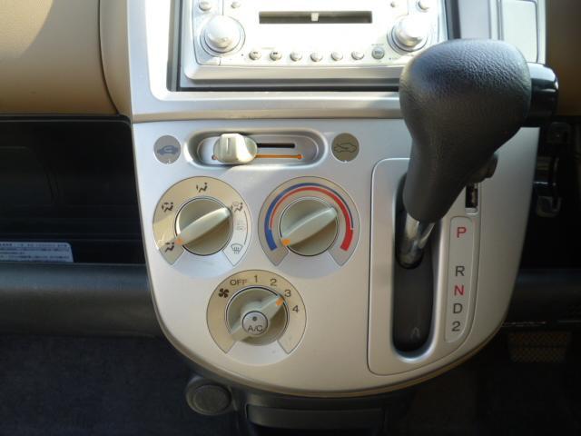エアコンOK!オーバードライブ付き4速オートマッチク車