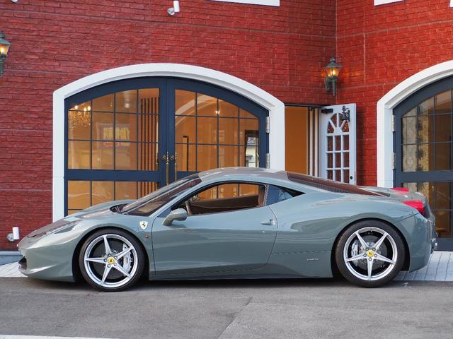 「フェラーリ」「フェラーリ 458イタリア」「クーペ」「広島県」の中古車2