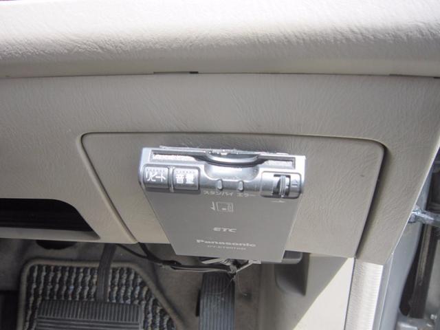 日産 リバティ G 左電動ドア ETC 社外17インチアルミ