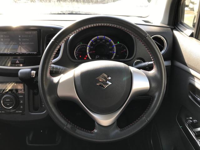 20周年記念車 レーダーブレーキサポート スマートキ- シートヒーター メモリー地デジナビ DVD再生 ETC HID オートライト アイドリングストップ オートエアコン(7枚目)