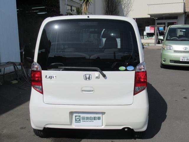 G 4AT  ワンオーナー  禁煙車 バックモニター ABS(3枚目)