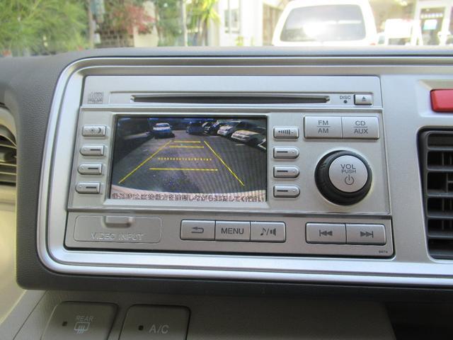 G 4AT  ワンオーナー  禁煙車 バックモニター ABS(10枚目)