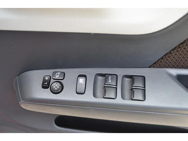 スズキ MRワゴン X スマートキー プッシュスタート オートエアコン