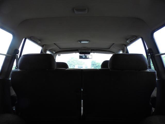 トヨタ ランドクルーザー80 VXリミテッド リフトアップ 外アルミ 外マフラー