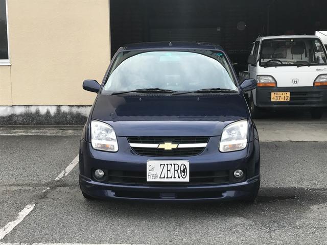 「シボレー」「シボレークルーズ」「SUV・クロカン」「岡山県」の中古車2