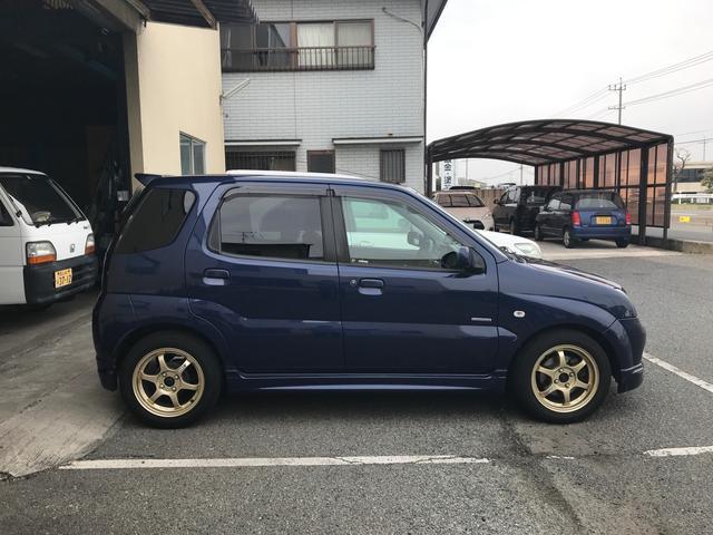 「シボレー」「シボレークルーズ」「SUV・クロカン」「岡山県」の中古車4